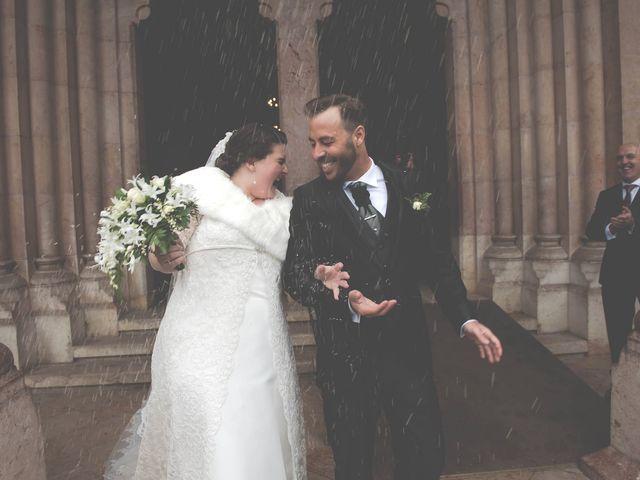La boda de Enrique y Ana en Cangas De Onis, Asturias 23