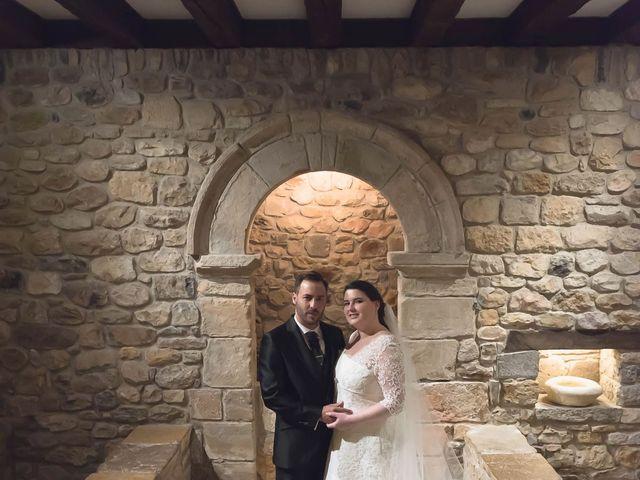 La boda de Enrique y Ana en Cangas De Onis, Asturias 37