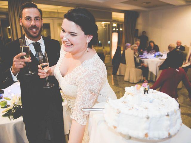 La boda de Enrique y Ana en Cangas De Onis, Asturias 42