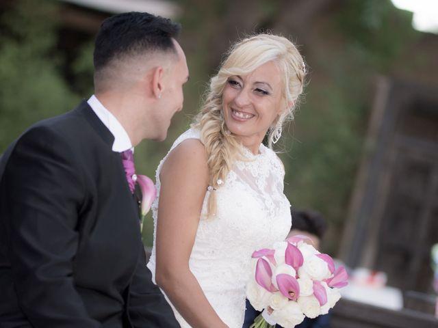 La boda de Oliver y Vanessa en Madrid, Madrid 26