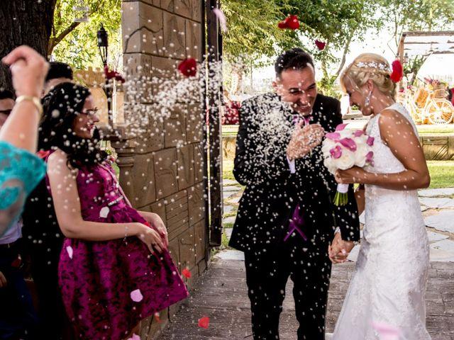 La boda de Oliver y Vanessa en Madrid, Madrid 33