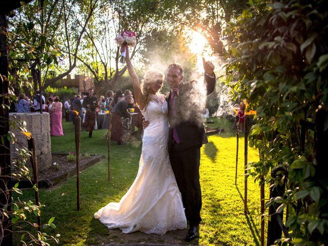 La boda de Oliver y Vanessa en Madrid, Madrid 34