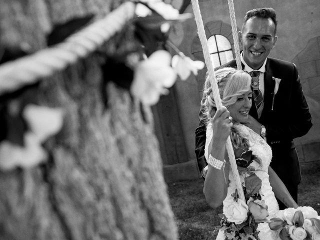La boda de Oliver y Vanessa en Madrid, Madrid 35