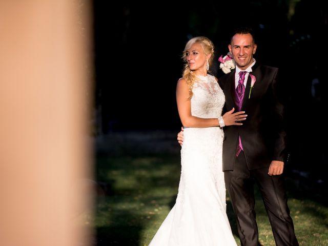 La boda de Oliver y Vanessa en Madrid, Madrid 37