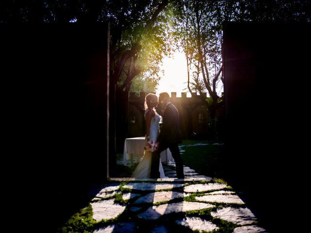 La boda de Oliver y Vanessa en Madrid, Madrid 40