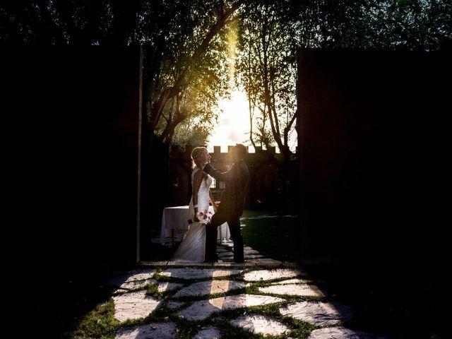 La boda de Oliver y Vanessa en Madrid, Madrid 41