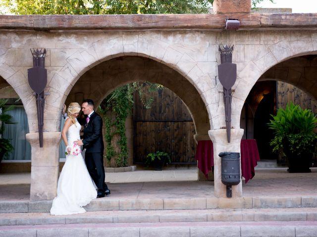 La boda de Oliver y Vanessa en Madrid, Madrid 43