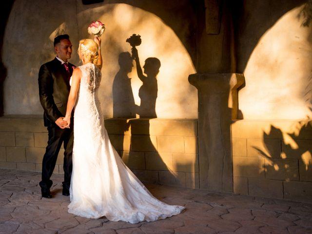 La boda de Oliver y Vanessa en Madrid, Madrid 44