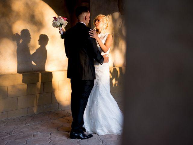 La boda de Oliver y Vanessa en Madrid, Madrid 45