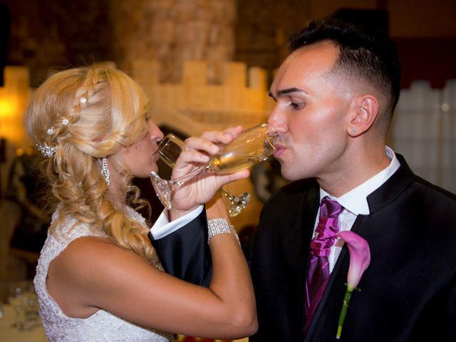 La boda de Oliver y Vanessa en Madrid, Madrid 46