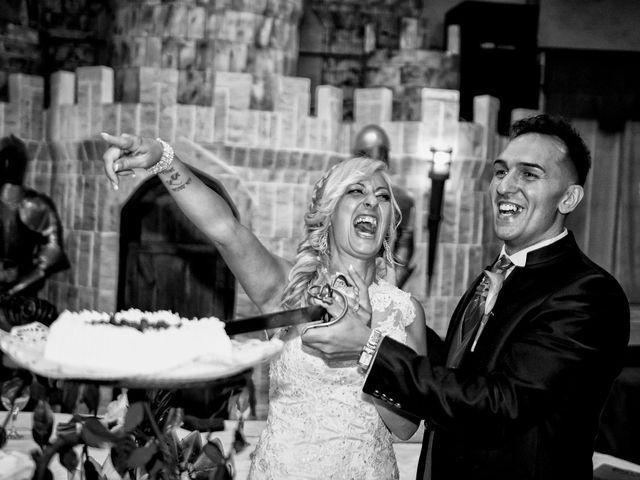 La boda de Oliver y Vanessa en Madrid, Madrid 47