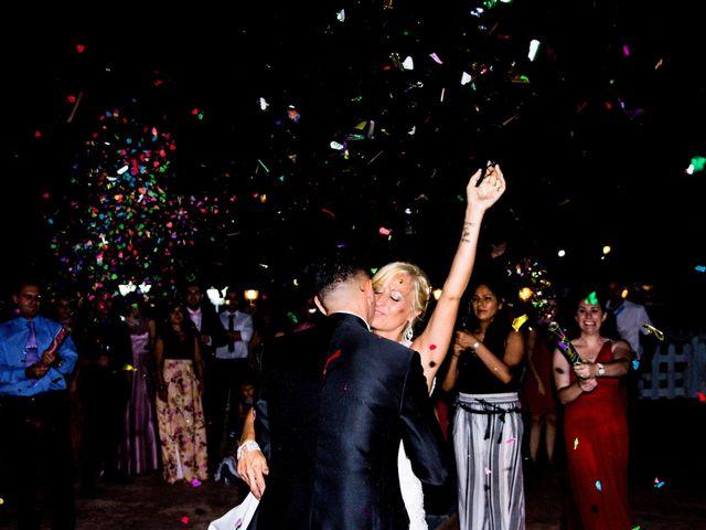 La boda de Oliver y Vanessa en Madrid, Madrid 48
