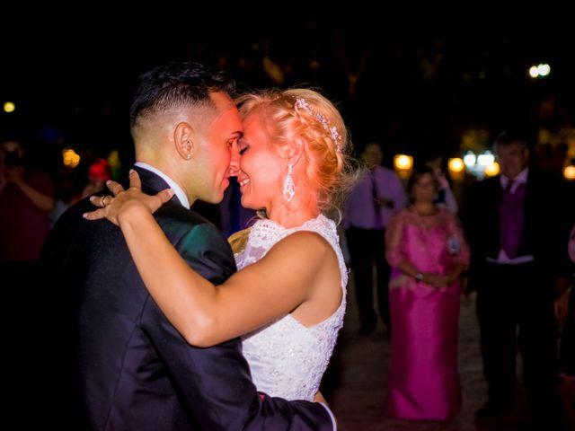 La boda de Oliver y Vanessa en Madrid, Madrid 50