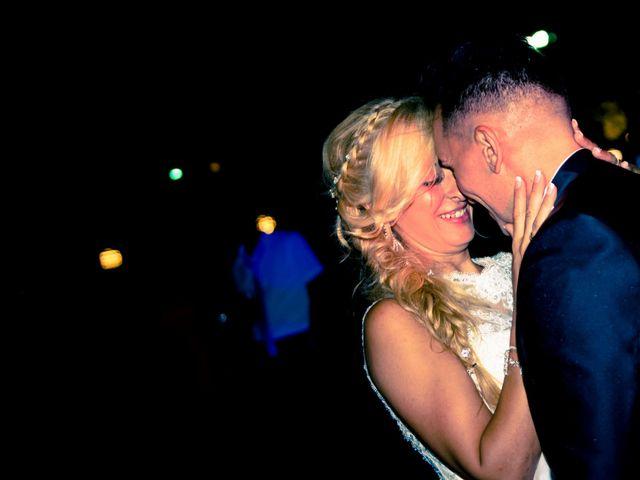 La boda de Oliver y Vanessa en Madrid, Madrid 51