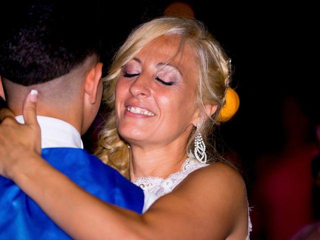 La boda de Oliver y Vanessa en Madrid, Madrid 52