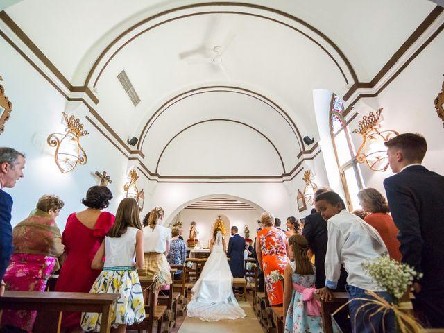 La boda de Borja y Eva en Madrid, Madrid 8