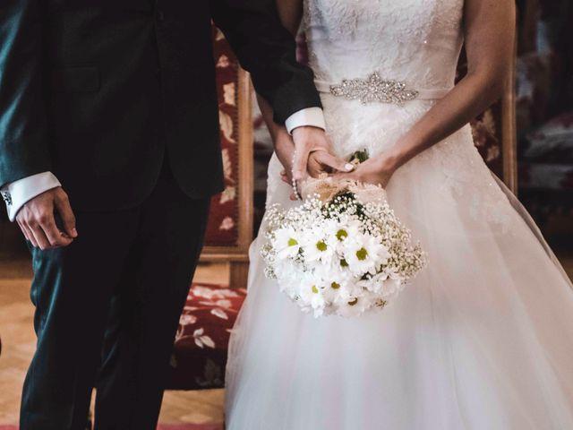 La boda de Miguel y Lonalyn en Santander, Cantabria 15