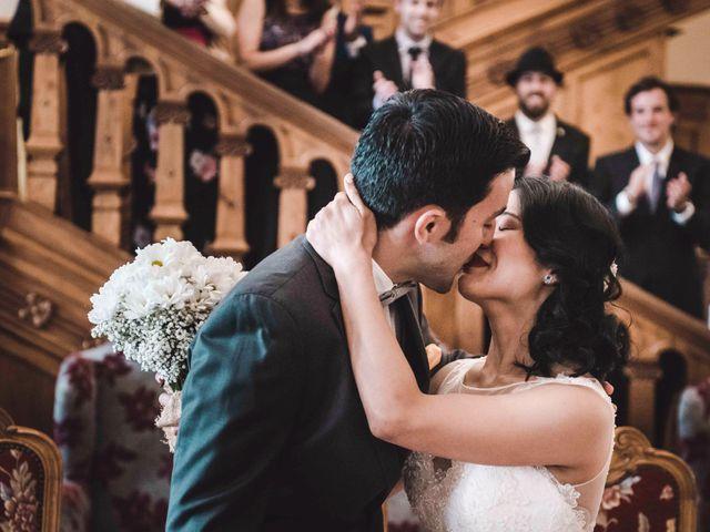 La boda de Miguel y Lonalyn en Santander, Cantabria 16