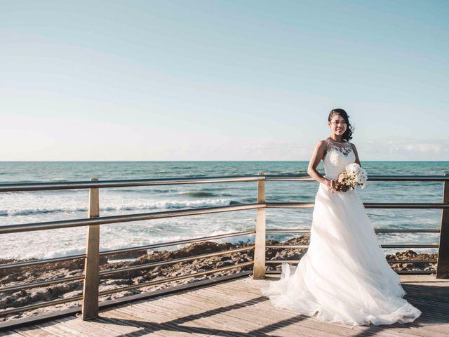 La boda de Miguel y Lonalyn en Santander, Cantabria 21