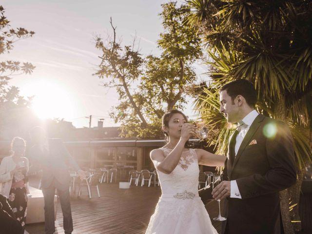 La boda de Miguel y Lonalyn en Santander, Cantabria 24