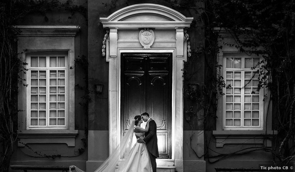 La boda de Jacinto y Lola en Ulea, Murcia