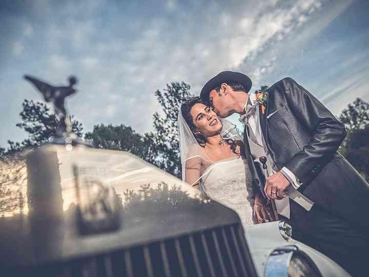 La boda de Vanessa y Genís