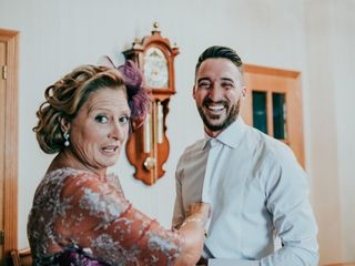 La boda de Pamela y Sergio 3