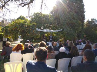 La boda de Laura y Dan 3