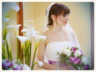 La boda de Lucia  y Teo 1