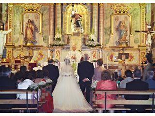 La boda de Lucia  y Teo 3