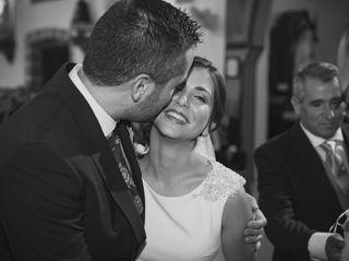 La boda de Miriam y Juanjo