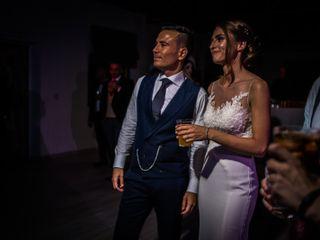 La boda de Elena y Ricardo 1