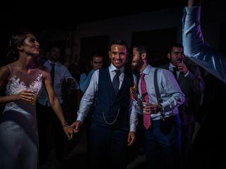La boda de Elena y Ricardo 3