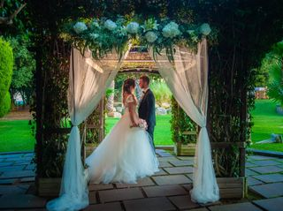 La boda de Raquel y Iván