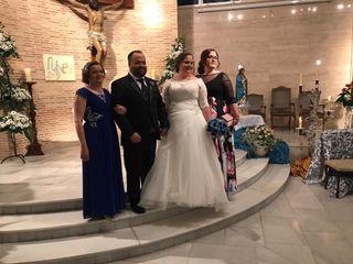 La boda de Anna  y Sergio