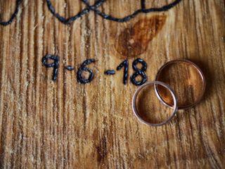 La boda de Azahara y David 1
