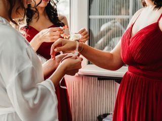 La boda de Lara y Jorge 3