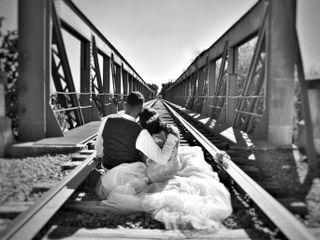 La boda de Patri y Edu 2