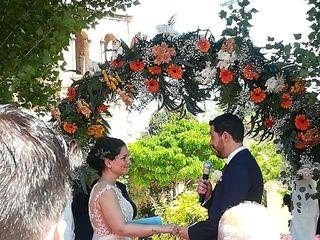 La boda de Aida y Aitor 3