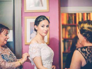 La boda de Marina y Jony 2
