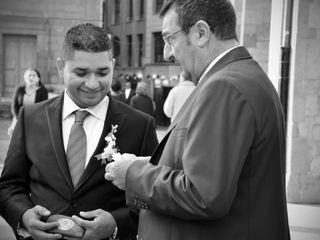 La boda de Paulina y Javier 2