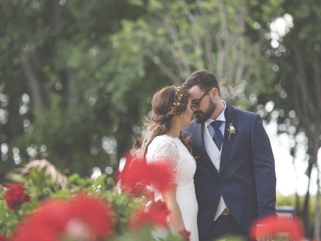 La boda de Eva y Quentin