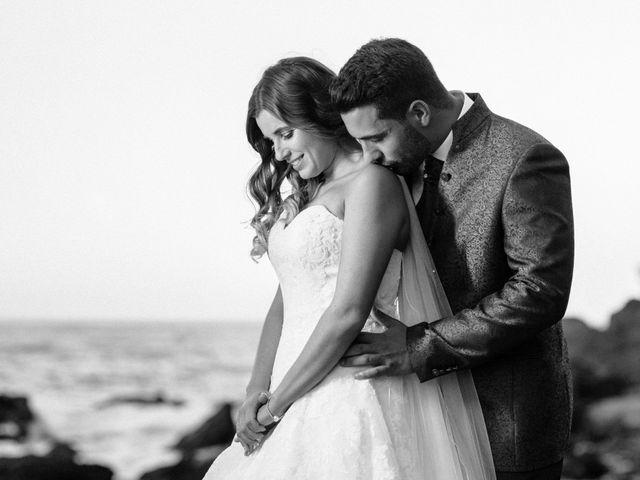 La boda de Jennifer y David