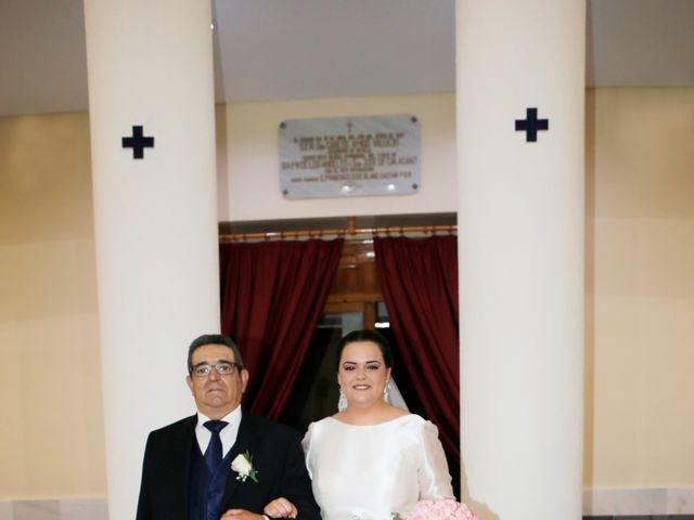 La boda de Miguel y Aurora en Utrera, Sevilla 12