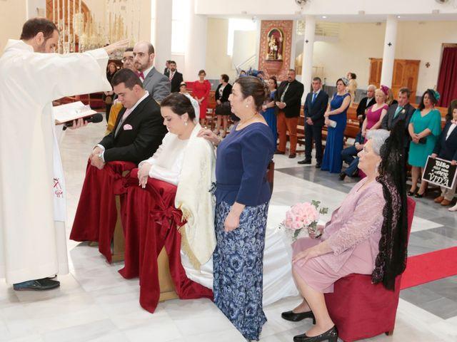 La boda de Miguel y Aurora en Utrera, Sevilla 15