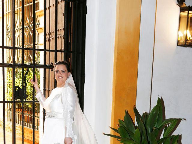 La boda de Miguel y Aurora en Utrera, Sevilla 17