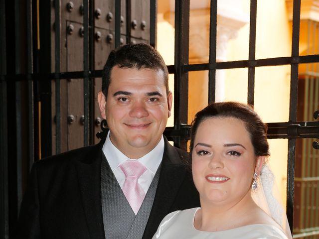 La boda de Miguel y Aurora en Utrera, Sevilla 18