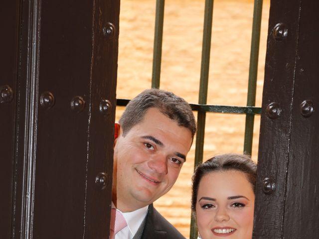 La boda de Miguel y Aurora en Utrera, Sevilla 19
