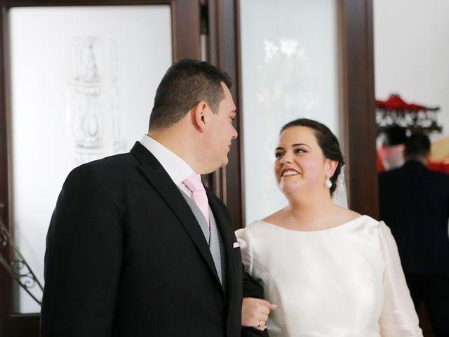 La boda de Miguel y Aurora en Utrera, Sevilla 23