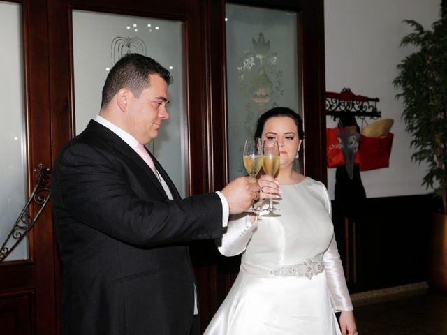 La boda de Miguel y Aurora en Utrera, Sevilla 24
